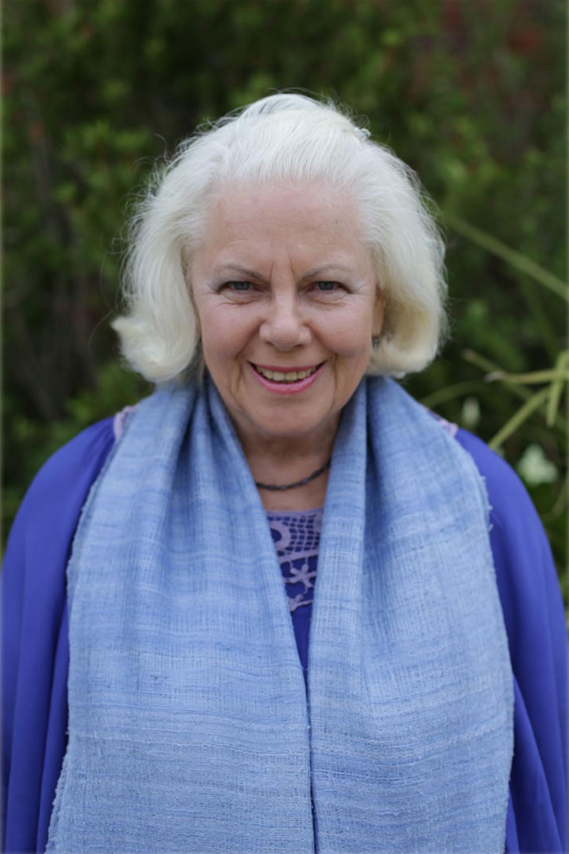 Annelie Franken