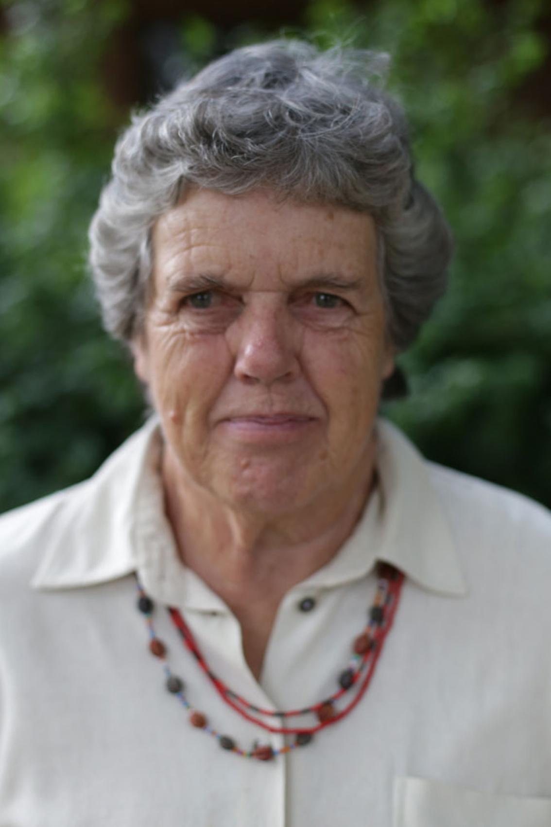 Lulu Blake