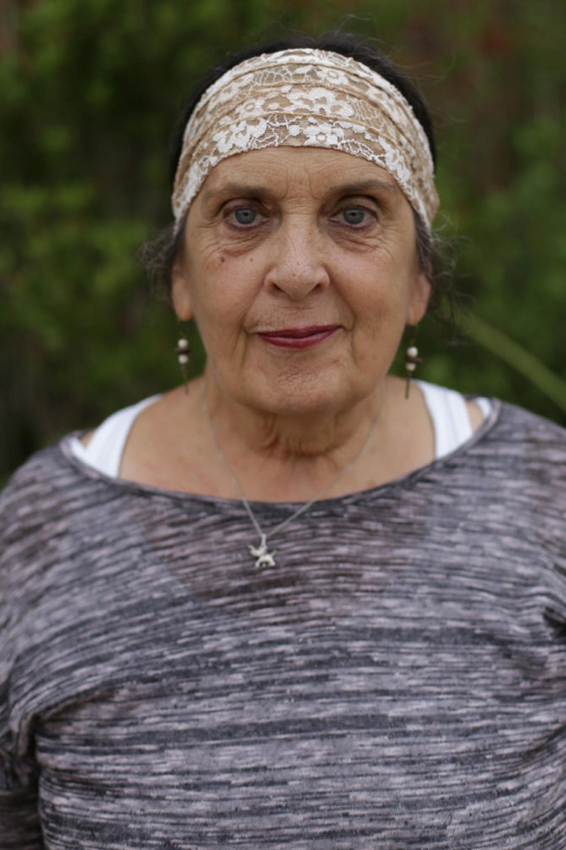 Oneira Pretorius