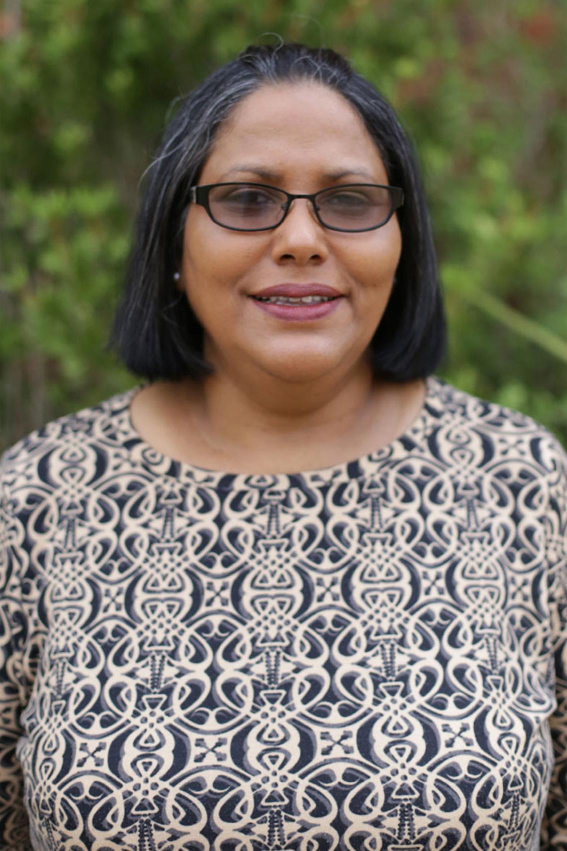 Shanti Chetty